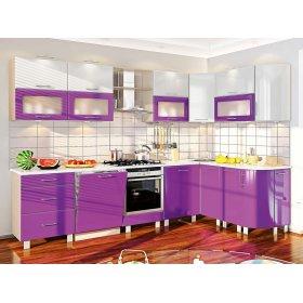 Кухня-179 Хай-тек 3,0х1,7 м