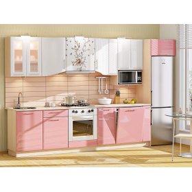 Кухня-184 Хай-тек 3,43 м
