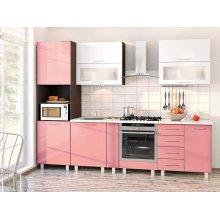 Кухня-185 Хай-тек 2,8 м