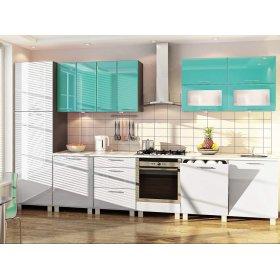 Кухня-189 Хай-тек 3,6 м