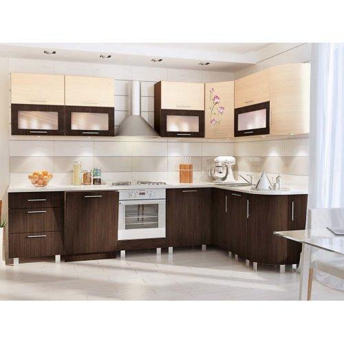 Кухня-194 Хай-тек 3,0х1,7 м