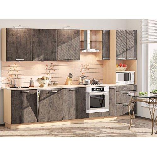 Кухня-199 Хай-тек 3,2 м