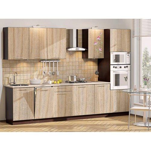 Кухня-252 Хай-тек 3,1 м