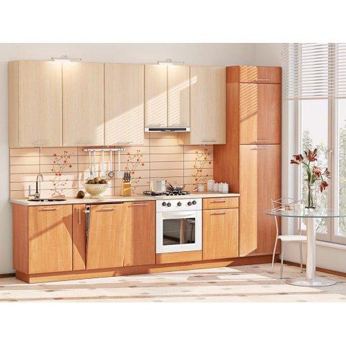 Кухня-258 Хай-тек 3,2 м