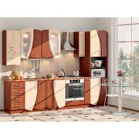 МДФ фасады для кухонной мебели: красиво и практично