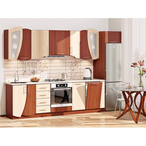 Кухня-261 Уют 3,23 м