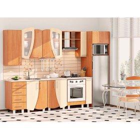 Кухня-263 Уют 3,03 м
