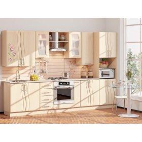 Кухня-273 Волна 3,2 м