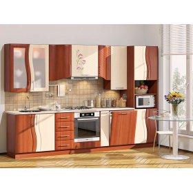 Кухня-276 Волна 3,2 м