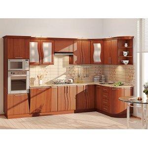 Кухня-278 Волна 3,2х1,7 м