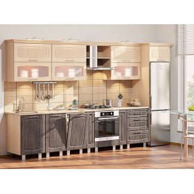 Кухня-279 Сопрано 3,63 м