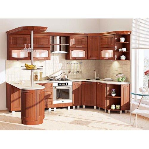 Кухня-282 Сопрано 3,0х1,7 м