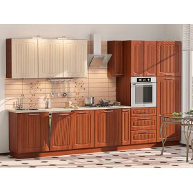 Кухня-283 Сопрано 3,5 м