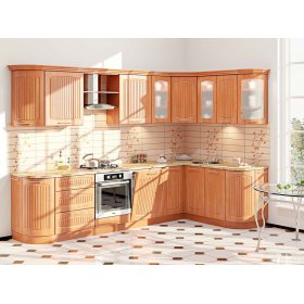 Кухня-285 Сопрано 3,1х1,7 м