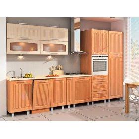 Кухня-286 Сопрано 3,4 м