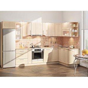 Кухня-288 Сопрано 3,48х1,7 м