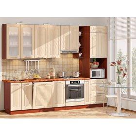 Кухня-290 Сопрано 3,0 м