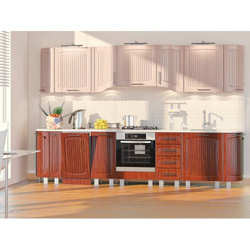 Кухня-294 Сопрано 3,25 м
