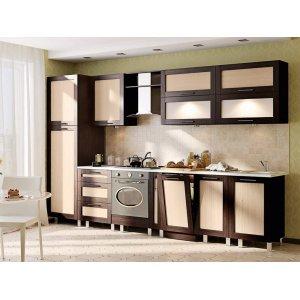 Кухня-295 Престиж 3,4 м