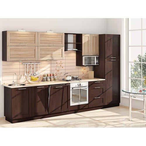 Кухня-298 Престиж 3,4 м