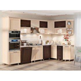 Кухня-299 Престиж 3,2х1,7 м