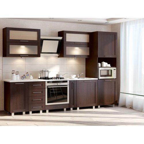 Кухня-421 Престиж 2,8 м