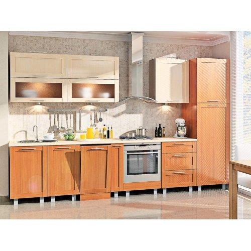 Кухня-423 Престиж 3,4 м