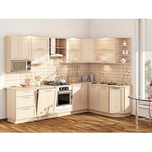 Кухня-429 Престиж 3,0х1,7 м