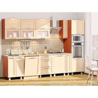Как спроектировать кухонные шкафы под встраиваемую бытовую технику