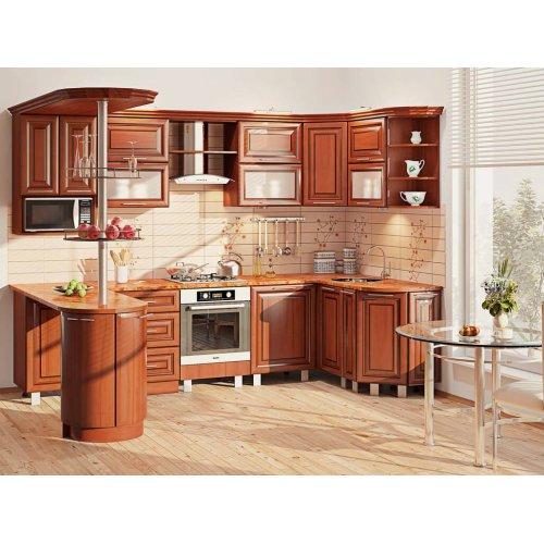 Кухня-435 Премиум 3,0х1,5 м