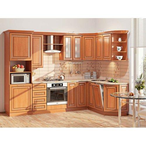 Кухня-438 Премиум 2,8х1,75 м