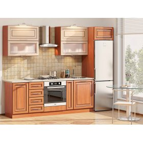 Кухня-440 Премиум 2,83 м