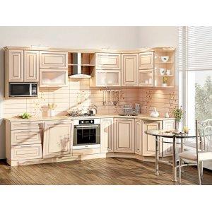 Кухня-441 Премиум 3,0х1,5 м
