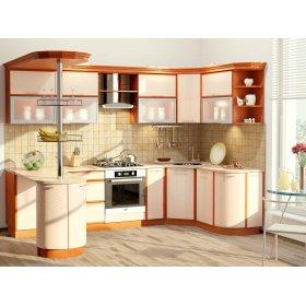 Кухня-68 Софт 3,0х1,7 м