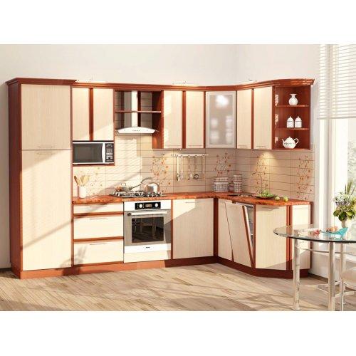 Кухня-72 Софт 3,0х1,75 м