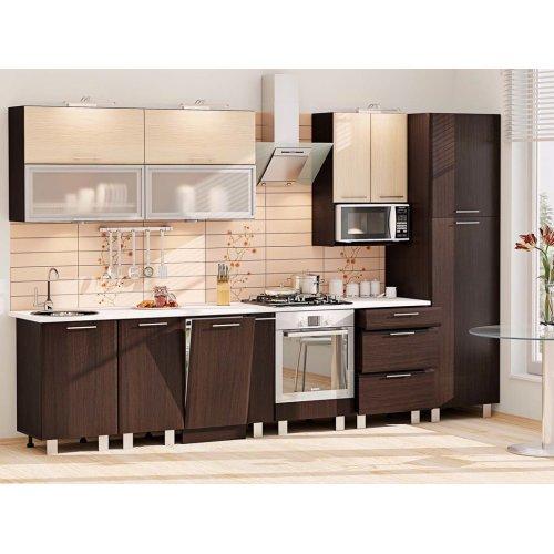 Кухня-76 Софт 3,4 м