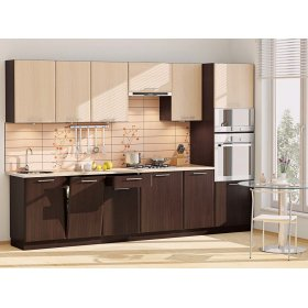 Кухня-77 Софт 3,1 м