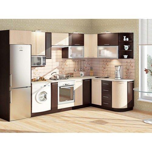 Кухня-78 Софт 2,63х1,7 м
