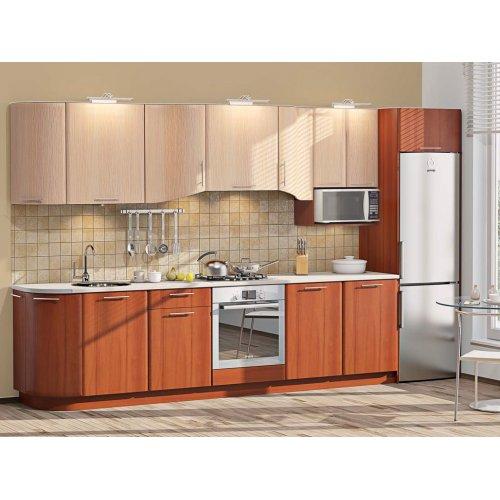 Кухня-85 Софт 3,53 м