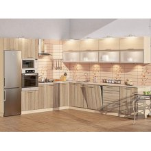 Кухня-86 Софт 3,03х3,2 м