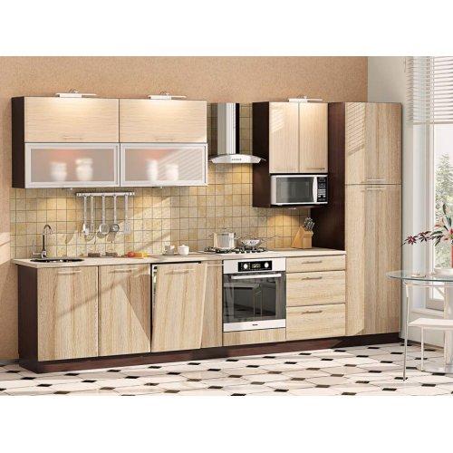 Кухня-87 Софт 3,4 м