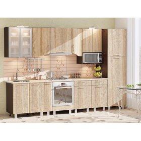 Кухня-88 Софт 3,2 м