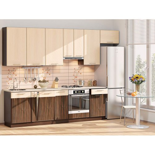 Кухня-95 Софт Комби 3,2 м