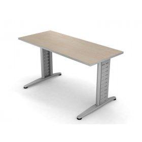 Секция прямая конференционного стола 138х60х75
