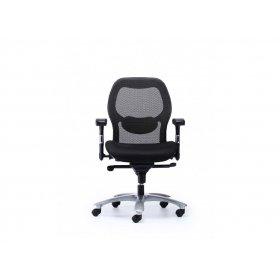 Эргономичное кресло AGLE SEATING SATURNO без подголовника