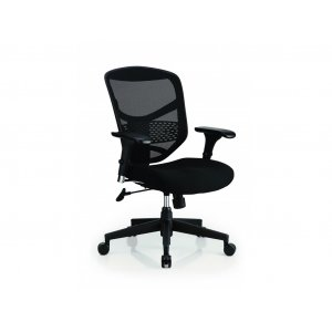 Кресло для оператора Enjoy Basic