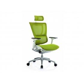 Кресло офисное MIRUS-IOO Green (IOO-WA-MDHAM)