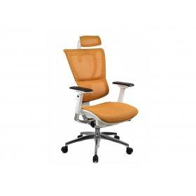 Кресло офисное MIRUS-IOO Orange