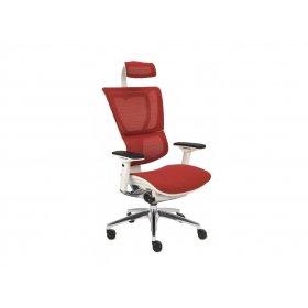 Кресло офисное MIRUS-IOO Red