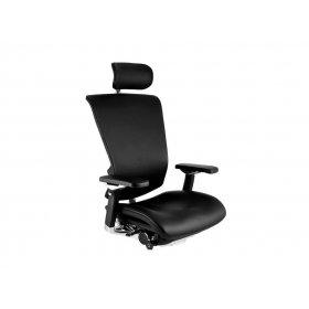 Кресло офисное NEFIL LUXURY Black